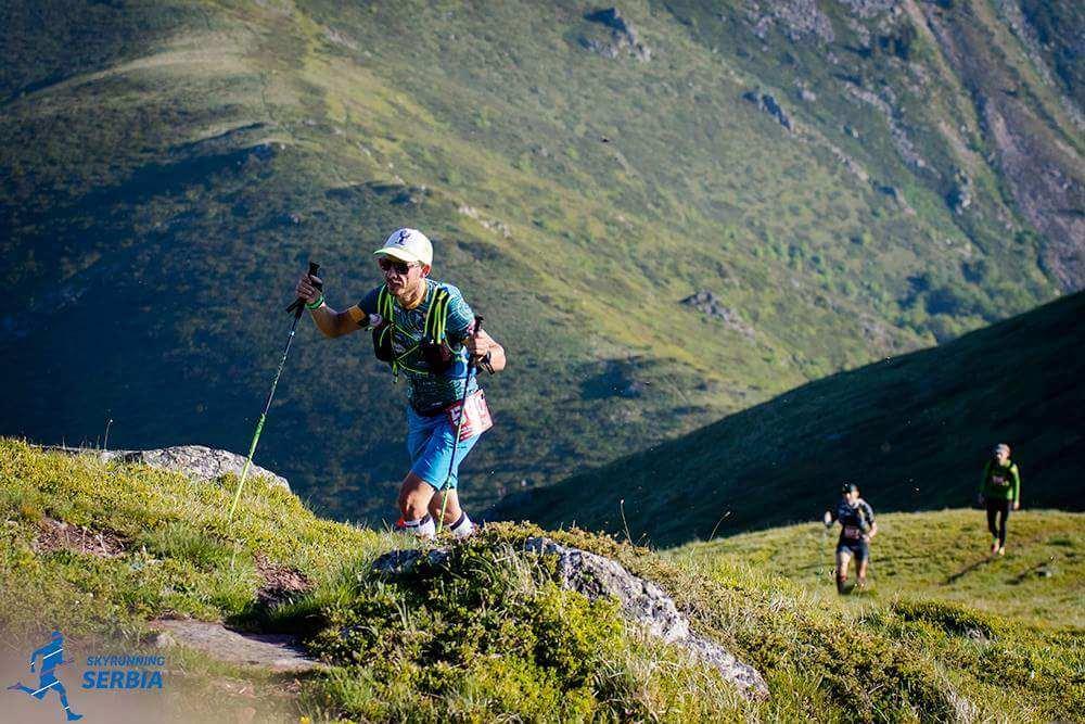 NedyBali újabb Balkán kalandja - Ultra Trail Stara Planina 2018