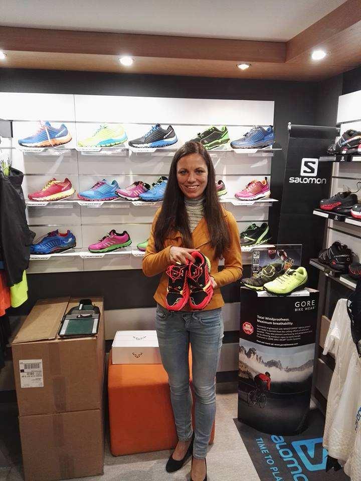 Nagy Sára tesztelte a Dynafit Alpine Pro terepfutó cipőt a Körön