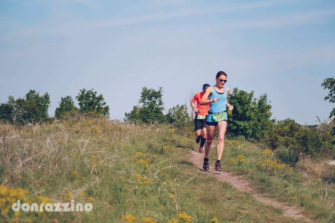 Michtiov Emese másodjára a KTF Trailen