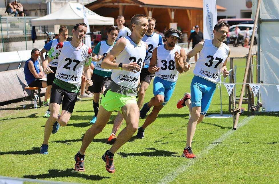 Büki Ádám 6. lett a Target Sprint World Touron Olaszországban