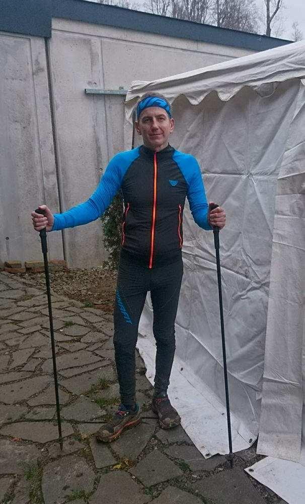 Kovács Józsi futva gyűjtötte a szintet a Galyaváron
