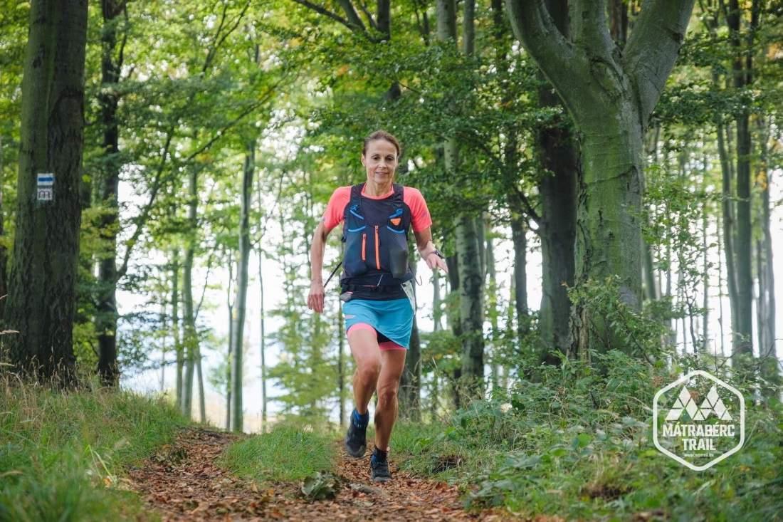 Michtiov Emese tapasztalatai a Dynafit Alpine Running Vest futómellényről
