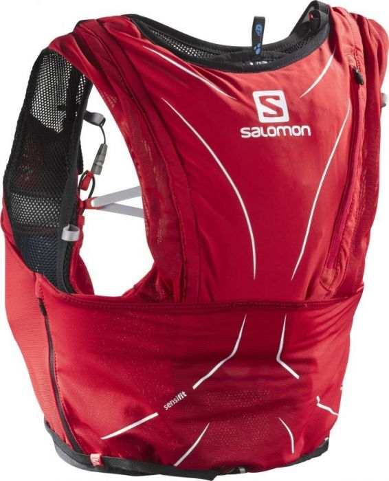 Salomon ADV SKIN 12 SET 2017
