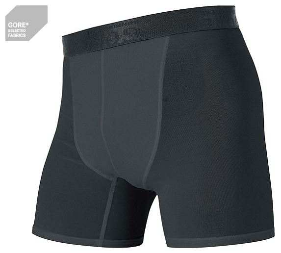 Gore ESSENTIAL BL Boxer Shorts 2017