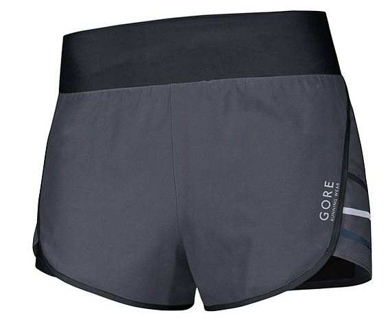 Gore MYTHOS LADY 2in1 Shorts 2017