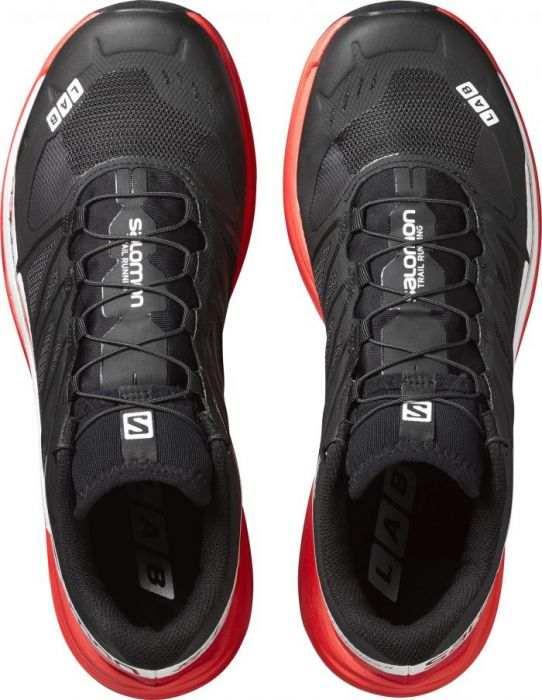 Salomon S-LAB WINGS 8 SG 2017 terepfutó cipő