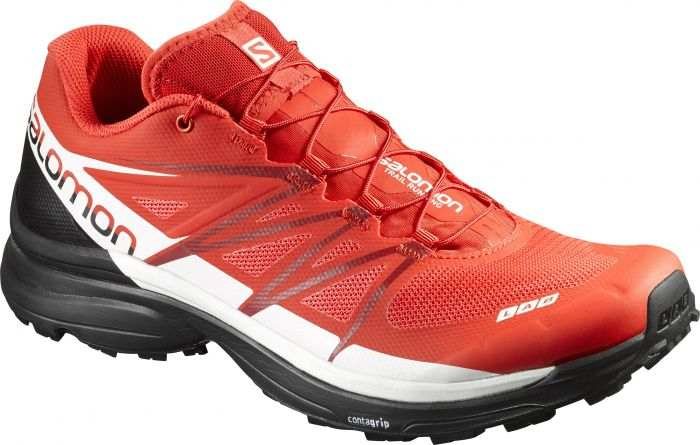 Salomon S-LAB WINGS 8 2017 terepfutó cipő