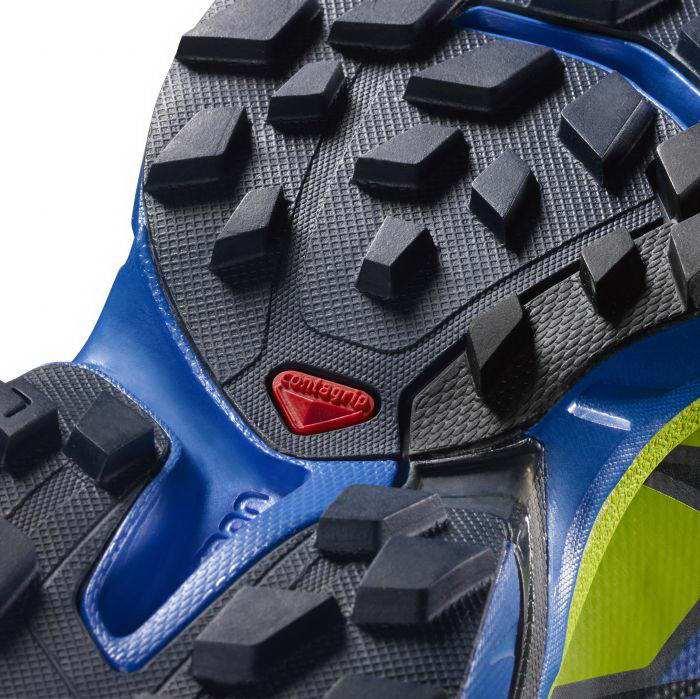 Salomon WINGS PRO 2 GTX® 2017 - Terepfutó cipő f7a85692f9