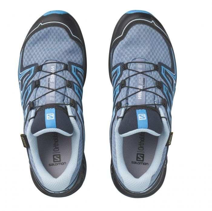 Salomon WINGS FLYTE 2 GTX® W 2017 - Terepfutó cipő 3497596c2d