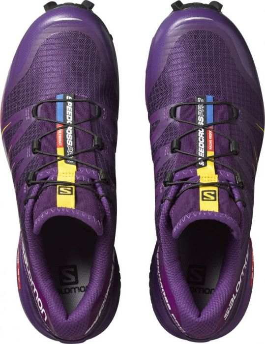 Salomon SPEEDCROSS PRO W 2017 - Terepfutó cipő 021c262b6a