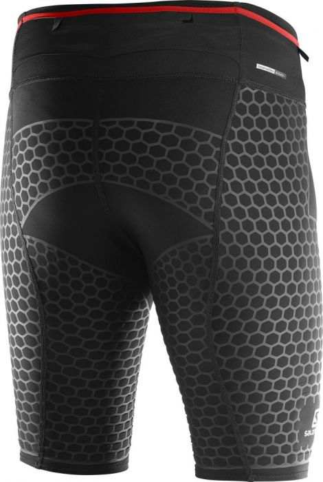 Salomon EXO SHORT TIGHT M 2017