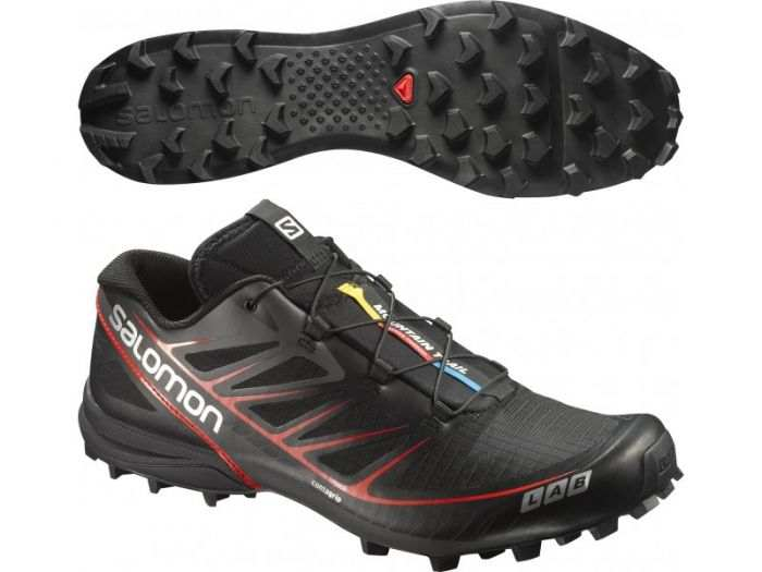 Salomon S-LAB SPEED terepfutó cipő