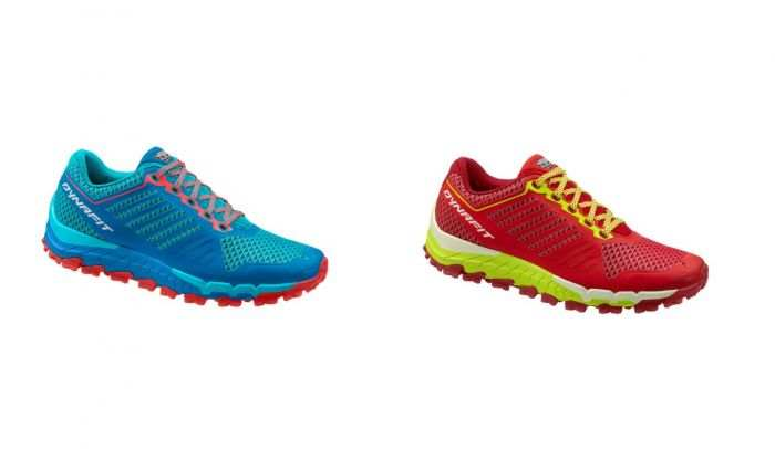 Dynafit TRAILBREAKER Women - Terepfutó cipő 0e01ff2d92